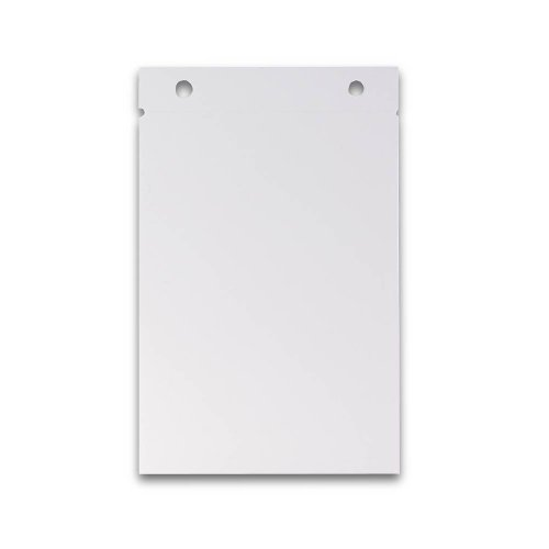 Exaclair FAF Deskside Pad Refill-Blank Large (1000 sheets) by Exaclair (Image #1)