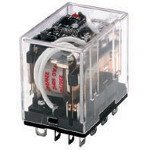 HONEYWELL SZR-LY4-N1-AC220V Medium Power Relays (3 Amps to 19.9 Amps)