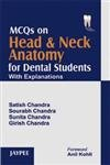 Download MCQs on Head & Neck Anatomy for Dental Students with Explanations pdf epub