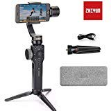 Zhiyun 3-axis Phone Handheld Gimbal Stabilizer for iPhone X 8 8 Plus 7