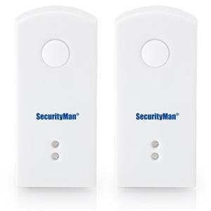 Macally Doorbell Button for Air Alarm2