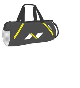 Image Unavailable. Image not available for. Colour  Nivia Beast Gym Bag ... 504c68b20d350