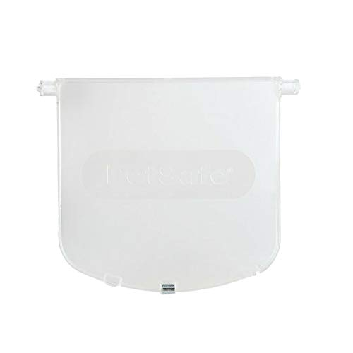 (Staywell Replacement Cat Flap For 300/400/500 Series (One Size) (Multicolored))