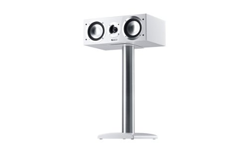 Chrono 505.2 6″ 3-Way Channel Speaker White