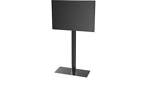 Peana TV con Base BASESTAND 180-BLACK (180 cms de Altura). Negro.: Amazon.es: Electrónica