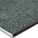 Dynamat 21206 DynaDeck 54'' Wide x 6' Long x 3/8'' Thick Vinyl Waterproof Non-Adhesive Floor Liner