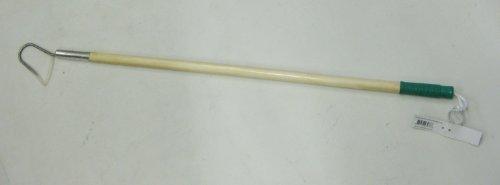 Kufa Sport Edelstahl Hand Gaff, 91,4 cm von Zaltana Camping