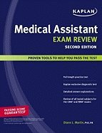 Read Online Medical Assistant Examination Review (2nd, 09) by Martin, Diann [Paperback (2009)] ebook