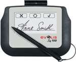 Evolis ST-BE105-2-UEVL 4IN SIG100 SIGNATURE PAD MONOCHROME INTERACTIVE LCD USB