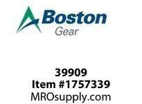 Boston Gear 39909 En75224-mg Frl Assembly
