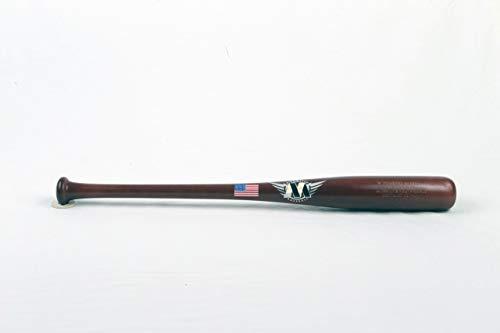 Big Drop Youth Wood Baseball Bat, 5-8 Drop, Maple, 24