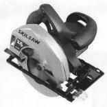 SKIL 5600-01 13 Amp 7-1/4-Inch Circular Saw Kit