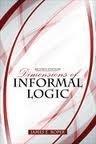Dimensions of Informal Logic, Roper, James, 0757571395