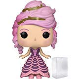Funko Pop! Disney: The Nutcracker and The Four Realms - Sugar Plum Fairy Vinyl Figure (Bundled with Pop Box Protector Case) ()