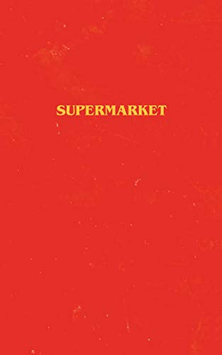 Supermarket by [Hall, Bobby]
