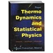 Statistical Mechanics By Satya Prakash Pdf