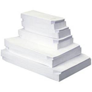 生活日用品 (業務用20セット) ホワイト封筒ケント紙 長3 500枚 P281J-N3 B074MMH7VD