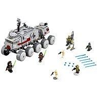 Building Kit Lego Star Wars Turbo Tank 75151 Clones