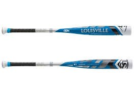Louisville Slugger YBCT152 Youth 2015 Catalyst (-12) Baseball Bat, 30 inch/18 oz