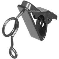 Sennheiser Replacement / Spare Microphone Clip for ME2 Lavalier (Sennheiser Lapel Microphone)