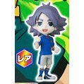 In Fome Inazuma Eleven snowstorm Shirow rare ver. Separately