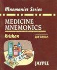 Medicine Mnemonics(Reprint)3/e (Reprint)2004 ebook