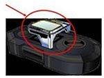 Japan Import Rockman Rockman EXE stream Navi tune parts attack scope
