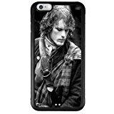 iPhone 6 Plus/6s Plus 5.5 Case,TV Series Outlander Black TPU and PC Case for iPhone 6 Plus/6s Plus 5.5