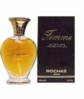Rochas 3.4 Ounce Spray - FEMME Perfume By ROCHAS For WOMEN