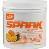 spark energy drink orange - AdvoCare Spark Energy Drink-Mandarin Orange