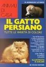 Guida al gatto persiano