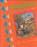 Cuaderno de Actividades Companeros, Ruth A. Moltz, 1567654606