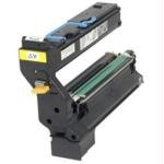 Yellow Toner Cartridge for Magicolor 5440DL 12000PGS by Konica-Minolta