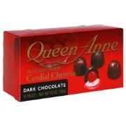 Queen Anne Dark Chocolate Cordial Cherries