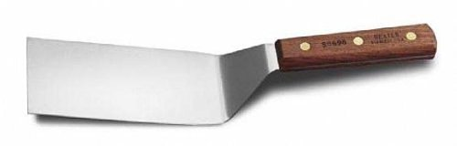 Dexter Russell S8696 Wood Handle 6 x 3