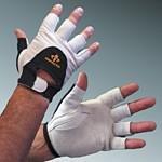 Impacto Ergonomic Anti-Impact Glove - X-large