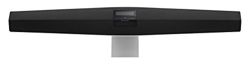 Bang & Olufsen BeoSound 35 Home Multiroom Wireless Speaker System with cover and table stand