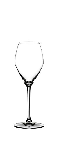 Riedel SST (SEE, SMELL, TASTE) Rosé Champagne/Rosé Wine Glass, Set of 2 by Riedel (Image #2)