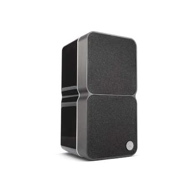 Image of Bookshelf Speakers Cambridge Audio Minx Min22 Bookshelf Satellite Speaker (Each) with 4th Generation BMR Technology