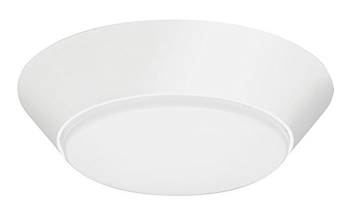 Lithonia Lighting 7 inch Round LED Flush Mount Thin