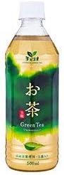 チェリオ お茶 玉露入り 500mlペットボトル×24本入×(2ケース)