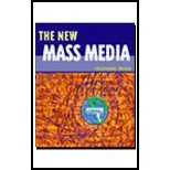 New Mass Media, Christopher Harper, 0395921082