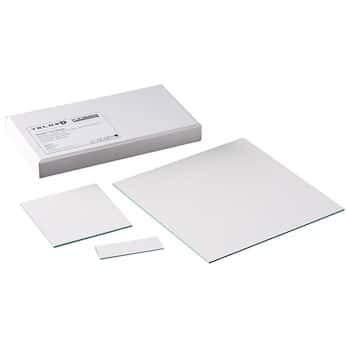 Kinesis Telos Aluminum-Backed TLC Plate with GF254 Indicator, Silica, 200 x 200 mm; 20/pk by KINESIS