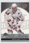 Sidney Crosby (Hockey Card) 2007-08 Fleer Ultra - Ultra All-Stars #UAS21 08 Fleer Ultra Trading Card