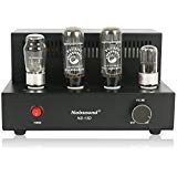 Nobsound Tube Amplifier NS-13D with 2 Vacuum Tube of EL34 , Hi-Fi, 100% Handmade