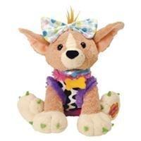 (Groovy Girl Petrageous Skamp (Chihuahua))