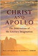Christ and Apollo: Dimensions of the Literary Imagination