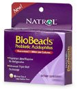 Natrol BioBeads Probiotic Acidophilus Complex Dietary Supplement Beads, 90 Count Value Size
