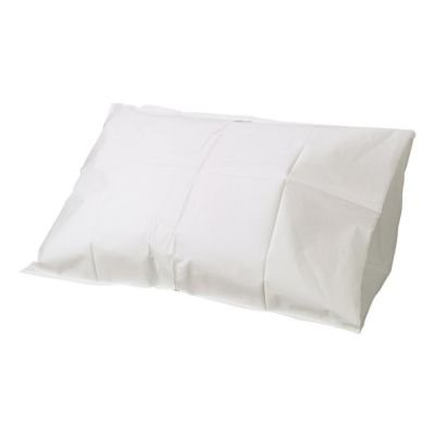 TIDI Products 919365  Everyday Pillowcases, Tissue/Poly, ...