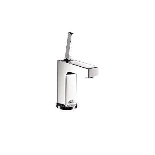 AXOR AXOR Citterio  Modern 1-Handle  9-inch Tall Bathroom Sink Faucet in Chrome, 39010001